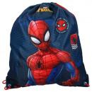 groothandel Tassen & reisartikelen: Spiderman gym bag Be Strong 44 cm