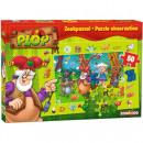 Gnome Plop puzzle