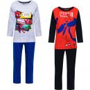 mayorista Pijamas:Spiderman piyama
