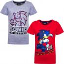mayorista Ropa bebé y niños:Sonic T-Shirt