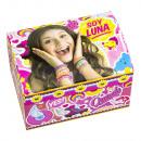 ingrosso Gioielli e conservazione: Soy Luna confanetto portagioielli