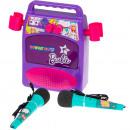 hurtownia Artykuly elektroniczne:Barbie Głośnik Bluetooth