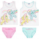 mayorista Ropa interior: My Little Pony conjunto de ropa interior