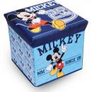 hurtownia Mieszkanie & Dekoracje: Mickey Stołek do przechowywania myszy od '28