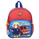 ingrosso Borse & Viaggi: Fireman Sam zaino Rescue 28 cm