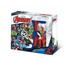 Avengers Ebédkészlet Marvel