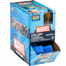 hurtownia Zabawki: Avengers Gumki 3D Puzzle - 6 do zebrania