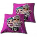 mayorista Ropa de cama y Mantas: LOL Surprise Pillow para niños Glitter On!