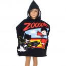 mayorista Ropa de cama y Mantas: Batman Poncho con capucha