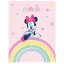 mayorista Ropa de cama y Mantas: Minnie Manta de lana de ratón