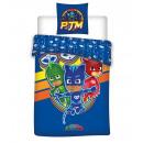 groothandel Bedtextiel & matrassen:PJ Masks Duvet cover PJM