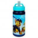 Großhandel Lizenzartikel: Paw Patrol Plastikflasche