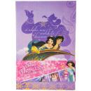 Großhandel Hefte & Blöcke: Disney Notebook 2er Pack Aladdin