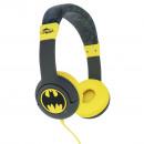 Großhandel Consumer Electronics:Batman Kopfhörer Junior