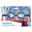 groothandel Pools en strand: Frozen Disney swimming goggles - Blue