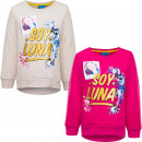nagyker Ruha és kiegészítők:Soy Luna pulóver