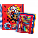 wholesale Gifts & Stationery: Paw Patrol Super Activity Album