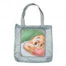 Disney bevásárló táska - szürke