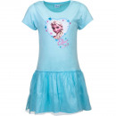 frozenDisney Dress with tulle