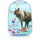 mayorista Juguetes: El Reino del Hielo - Frozen Maleta de equipaje 47