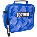 groothandel Koeltassen:Fortnite Lunchbag Blue