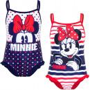 mayorista Ropa / Zapatos y Accesorios: Minnie Bañador Mouse para niña Sailor