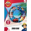 nagyker Sport és szabadidő: Fireman Sam Swim Ring - Végső hős