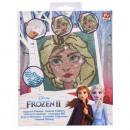 groothandel Stationery & Gifts: Frozen Disney Diamond Painting mosaic - Girls
