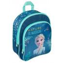 groothandel Licentie artikelen: Frozen Disney backpack 30 cm Nature is Magical