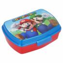 groothandel Huishouden & Keuken: Super Mario lunchbox for kids Nintendo
