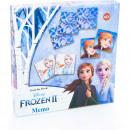 frozen 2 Disney memória