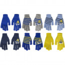 Minions 2 paquetes de guantes magicos