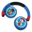hurtownia Artykuly elektroniczne: Paw Patrol Słuchawki Bluetooth i ...