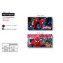 mayorista Material escolar: Spiderman estuche para lápices Spidey