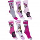 mayorista Calcetines y Medias: LOL Surprise 3 pack calcetines