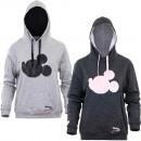 Mickey Maus Hoodie für Erwachsene HD Print