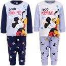 Mickey Maus Baby Schlafanzug Guten Morgen