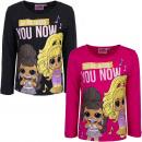 Großhandel Fashion & Accessoires: LOL Surprise Longsleeve Lass mich dich jetzt ...