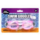 Großhandel Pool & Strand:Taucherbrille Pink