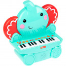 grossiste Jouets: Éléphant de piano de Fisher-Price