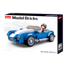 wholesale Other: Sluban Classic sports car