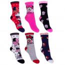 mayorista Calcetines y Medias: Minnie Pack de 3 calcetines Mouse