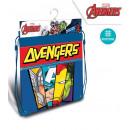 hurtownia Torby & artykuly podrozne: Avengers worek gimnastyczny 42 cm