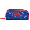 Großhandel Geschenkartikel & Papeterie: Spiderman Federmäppchen 22 cm