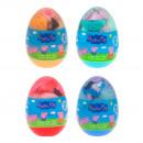 Peppa Pig Meglepetés tojás - plüss