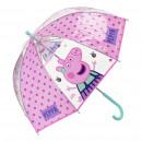 wholesale Licensed Products:Peppa Pig umbrella