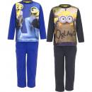 mayorista Artículos con licencia:Minions Pijama