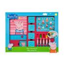 grossiste Cadeaux et papeterie: Peppa Pig Méga timbre amusant