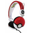 Pokemon Auriculares Junior