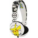 Auriculares Pokémon Junior Pikachu Tween Dome